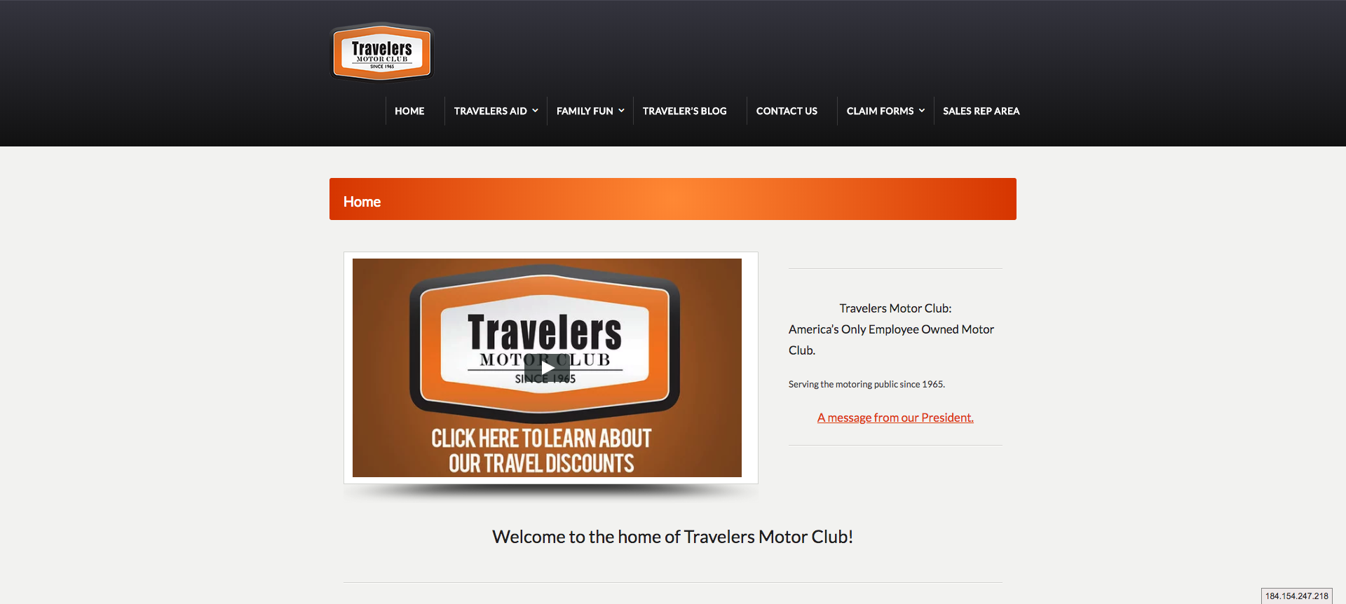 Traveler 39 s motor club select most affordable roadside for American traveler motor club
